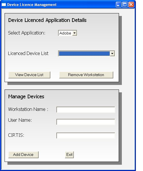 ThinWorld Citrix Knowledgebase: HTA - A pretty looking HTA